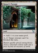 Rogue's Passage NM x4 Commander 2015 MTG  Magic Cards Land Uncommon
