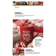 Cricut® Love, Sparkle & Shine Material Kit Brand New In Box