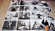 dario argento L' OISEAU AU PLUMAGE DE CRISTAL jeu photos cinema lobby cards 1970