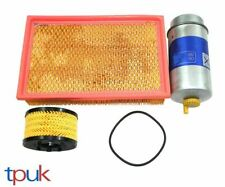 TRANSIT FILTER SERVICE KIT OIL AIR  FUEL 2.4 RWD MK6 2000 - 2006