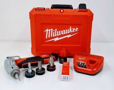 Milwaukee 2432-22 M12 ProPrex Expansion Tool Kit