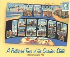 Greetings from New Jersey: A Postcard Tour of the Garden State: By Helen-Chan...