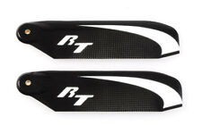 Carbon tail rotor blade, 63mm