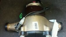 """SENSUS SR II/ SR-A 3/4"""" ID 100CF BRASS WATER METER BRAND NEW #5750696460855A"""
