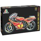 Italeri 4644 Suzuki RG500 XR27 Barry Sheene 1978 1:9 Plastic Model Motorbike Kit