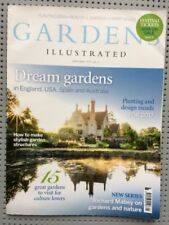 Illustrated Home & Garden Monthly Magazines