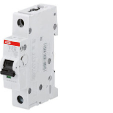 30386NLS 25Amp 10KA MCB Three Pole Circuit Breaker