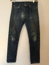 APC Petit Standard Selvedge Denim Jean