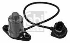 FEBI BILSTEIN Sensor nivel de aceite del motor para OPEL ZAFIRA VAUX ASTRA 40794