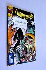 L'UOMO RAGNO n. 146 MEZZA VITA Marvel 1994