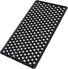 OTHWAY Bath Tub Shower Mat,Non Slip Bathtub Mat with Strong Suction Cups,Soft Ba