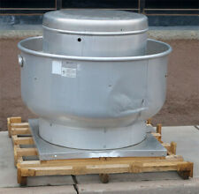 Greenheck Cube 240 20 X Centrifugal Upblast Roof Or Wall Exhaust Fan