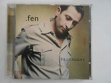 FEN : PARDONNER - SI TU SAVAIS [ CD ALBUM ] --  PORT GRATUIT