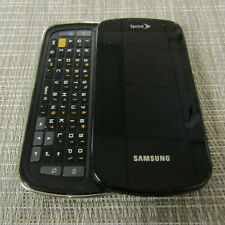 SAMSUNG GALAXY S EPIC 4G D700 - (SPRINT) CLEAN ESN, WORKS, PLEASE READ!! 41529