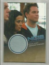 NCIS - PREMIER - MICHAEL WEATHERLY AS ANTHONY DINOZZO COSTUME CARD - CC10 - NrMt