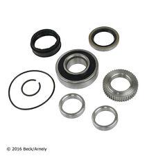 Beck/Arnley 051-4272 Rear Wheel Bearing Kit