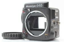 [MINT] Mamiya 645 Pro Medium Format Camera Body w/Manual From Japan # 0144