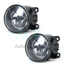 Fog Lights Driving Lamp for Mitsubishi Eclipse Outlander Sport ASX RVR 2007-2018