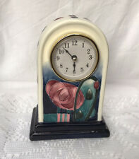 More details for old tupton ware clock jeanne mcdougall