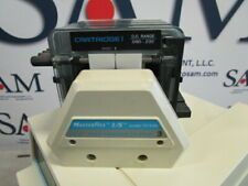 Cole Parmer Masterflex Ls Cartridge Pump Peristaltic Model 7519 05 8 Position