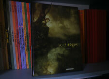 Sortileges, tome 1 : Livre 1 - Jean Dufaux - Ed Originale - BD COMME NEUF