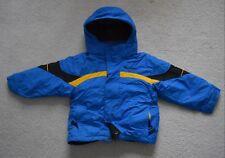 Columbia Hooded Coat, 3T