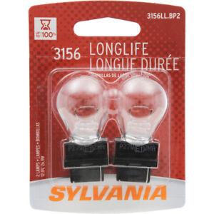 Back Up Light Bulb-Sedan Sylvania 3156LL.BP2