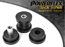 Powerflex BLACK Poly Bush For BMW E39 5 Series Front Inner Track Control Arm Bus