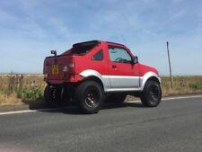 Suzuki Jimny 4x4 off road 1.6