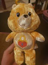 Care Bears Anniversary Secret Bear 7 inch plush
