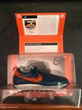 Nike Classics Commemorative Footwear LDV BLUE FIGURINES MINIATURES BOWEN