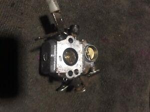 Stihl Ms181/c Chainsaw Carburettor Original Part