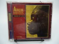 African Voices Songs of Life BMG CD Sep-1996 Narada LIKE NEW