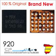 1 x MAX98506B MAX98506 CONTROLADOR USB de CARGA SAMSUNG S7 / G930 Brand New
