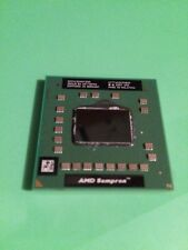 Central Processing Unit CPU For carte mère HP Compaq 6735 s AMD Sempron