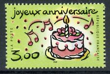 STAMP / TIMBRE FRANCE NEUF N° 3242 ** JOYEUX ANNIVERSAIRES
