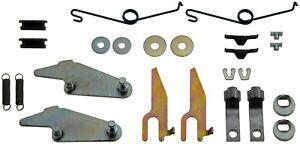 Drum Brake Self Adjuster Repair Kit Dorman HW3503