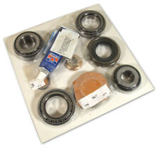 C3 Corvette 1980-1982 Differential Bearing and Seal Rebuild Kit