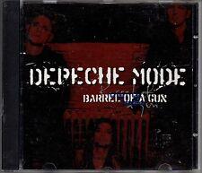 DEPECHE MODE -Barrel Of A Gun 2- 3 track CD Single LCDBONG25 Underworld