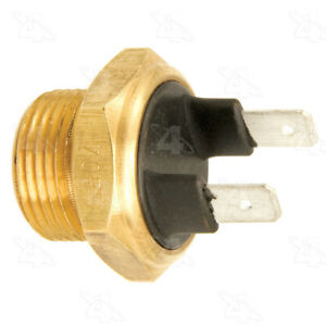 Engine Cooling Fan Switch-Temperature Switch 4 Seasons 36520