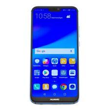 HUAWEI p20 Lite DUAL SIM 64gb piccolo Blue Smartphone buono di clienti come nuovo