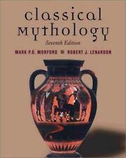 New - Classical Mythology by Morford, Mark P. O.; Lenardon, Robert J.