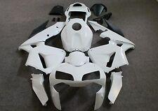 Unpainted ABS Injection Mold Bodywork Fairing Kit for HONDA CBR600RR 2003 2004