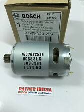 2609120259 BOSCH DC motor GSR 12-2     (1607022536)  locate your machine bellow