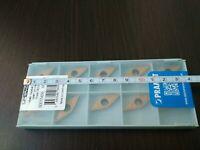 PRAMET VBMT 160404E-FM T8315 / VBMT331-FM T8315 10 PCS Original carbide inserts