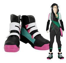 gen LOCK Cammie Maccloud Cosplay Costume Kostüme Schuhe Shoes Neu New