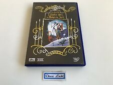 L'Étrange Noël De Monsieur Jack (Tim Burton) - Film 1993 - DVD - FR/EN