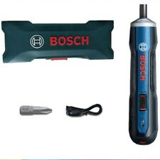 Bosch Go 3.6v Smart Cordless Screwdriver Electric Screw Tool Top Quality Product