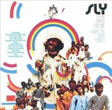 A Whole New Thing, Sly & The Family Stone, Good