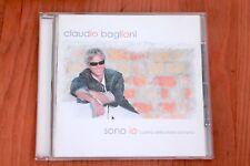 Claudio Baglioni - Sono io - Grand'uomo - Patapan - Quei due - Requiem - CD